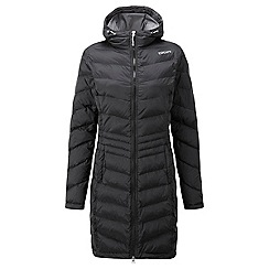 Tog 24 - Black bohemia down jacket