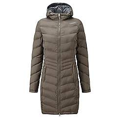 Tog 24 - Soft slate bohemia down jacket
