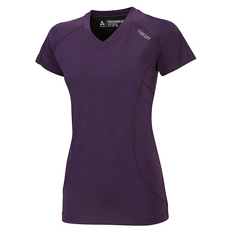 Tog 24 - Velvet bolt tcz tech t-shirt