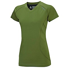 Tog 24 - Sage bolt tcz tech t-shirt