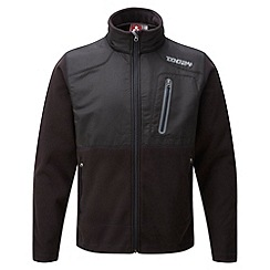 Tog 24 - Black bond tcz windproof jacket