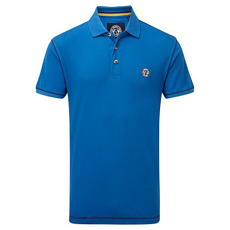 Tog 24 - New blue booth polo shirt