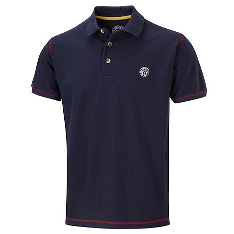 Tog 24 - Dark midnight booth polo shirt