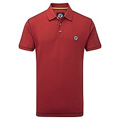 Tog 24 - Rust booth polo shirt