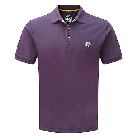 Tog 24 - Plum booth polo