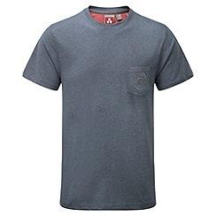 Tog 24 - Petrol Marl Boston T-Shirt