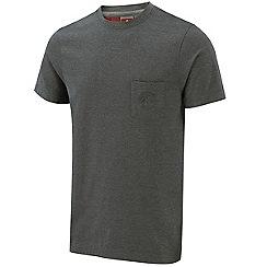 Tog 24 - Dark Grey Marl Boston T-Shirt