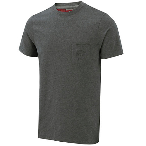 Tog 24 - Dark Grey Marl Boston T-Shirt