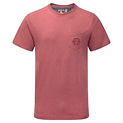 Tog 24 - Chilli Marl Boston T-Shirt