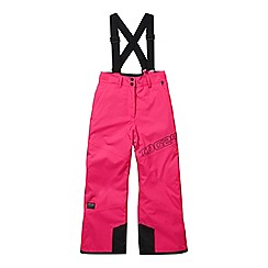 Tog 24 - Neon boundary milatex ski trousers
