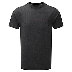 Tog 24 - Dark grey marl brandon tcz cotton t-shirt