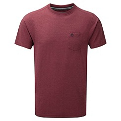 Tog 24 - Rio red marl brandon tcz cotton t-shirt