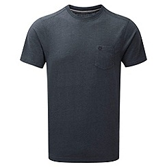 Tog 24 - Teal marl brandon tcz cotton t-shirt