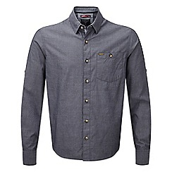 Tog 24 - Dark midnight bran long sleeve shirt