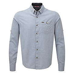 Tog 24 - Light blue bran long sleeve shirt