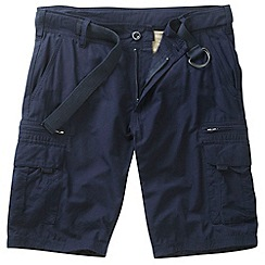 Tog 24 - Dark midnight bravo tcz cotton shorts