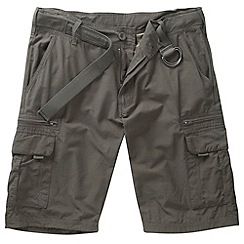 Tog 24 - Otter bravo tcz cotton shorts