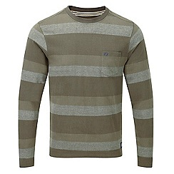 Tog 24 - Hunter brindisi stripe long sleeve t-shirt