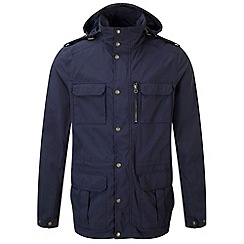 Tog 24 - Dark midnight brook milatex jacket