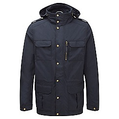 Tog 24 - Black brook milatex jacket