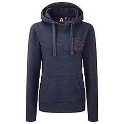 Tog 24 - Mood blue marl burn hoodie run