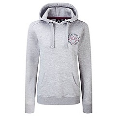 Tog 24 - Grey marl burn hoodie run