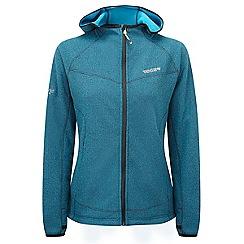 Tog 24 - Turquoise byte tcz200 jacket