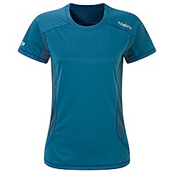 Tog 24 - Turquoise cairn tcz bamboo t-shirt