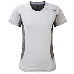 Tog 24 - White cairn tcz bamboo t-shirt
