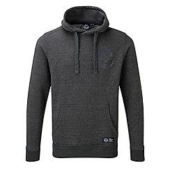 Tog 24 - Dark grey marl calgary hoodie mcm