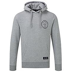 Tog 24 - Grey marl calgary hoodie mcm