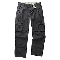 Tog 24 - Thunder canyon cargo trousers regular leg