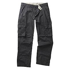Tog 24 - Thunder canyon cargo trousers short leg