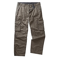 Tog 24 - Oyster canyon cargo trousers long leg