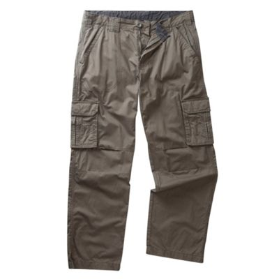 Tog 24 Oyster canyon cargo trousers regular leg