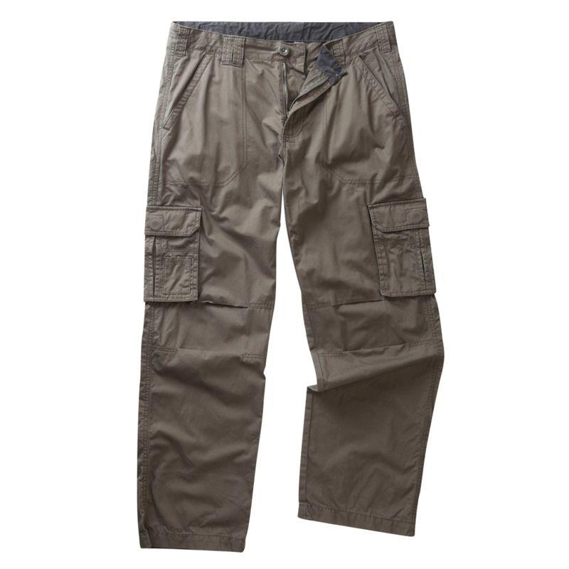 Tog 24 Oyster canyon cargo trousers regular leg