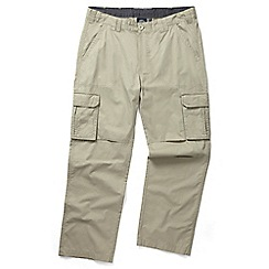Tog 24 - Sand canyon cargo trousers regular leg
