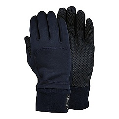Tog 24 - Navy Cartel TCZ stretch gloves