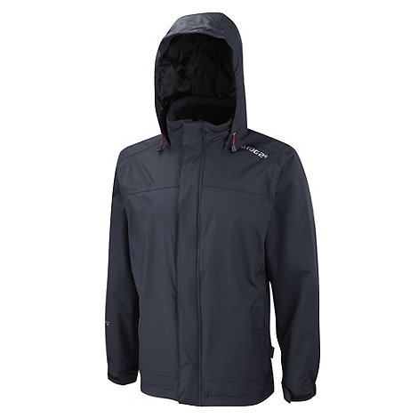 Tog 24 - Black Cascade Milatex Jacket