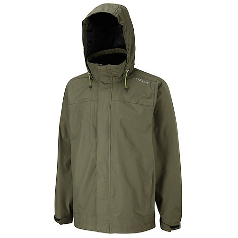 Tog 24 - Dark Olive Cascade Milatex Jacket