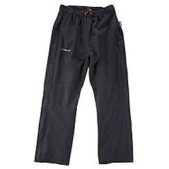 Tog 24 - Black cascade milatex trousers regular leg