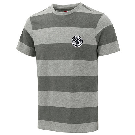 Tog 24 - Dark Grey Marl Chicago T-Shirt