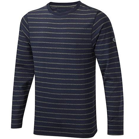 Tog 24 - Dark midnight chicago long sleeve t-shirt