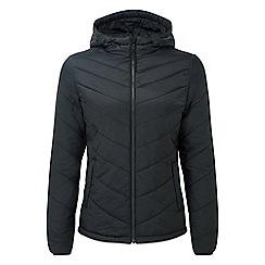 Tog 24 - Black clancy TCZ thermal jacket