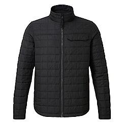 Tog 24 - Black colne TCZ thermal jacket
