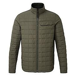 Tog 24 - Dark khaki colne TCZ thermal jacket