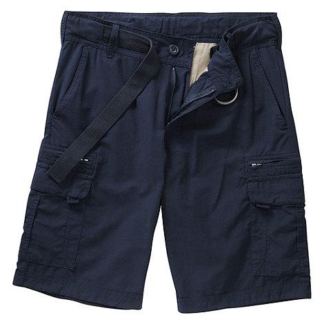 Tog 24 - Dark midnight colt tcz tech shorts