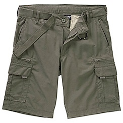 Tog 24 - Otter colt tcz tech shorts