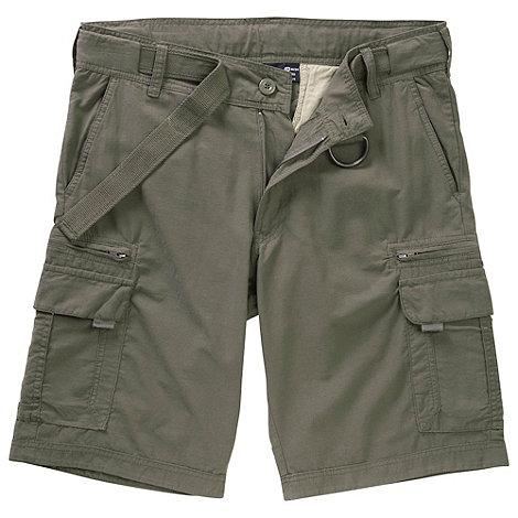 Tog 24 - Otter colt tcz tech shorts