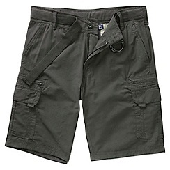 Tog 24 - Hunter green colt tcz shorts